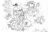 Koi Coloring Pages - Angler Fish Coloring Page Coloring Pages Coloring Pages