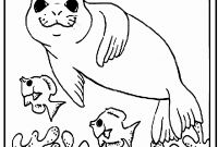 Koi Coloring Pages - Coloring Pages Water 25 Lovely Water Animal Coloring Pages