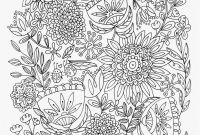 Labor Day Coloring Pages Free Printable - 23 Best Spring Flowers Coloring Pages Examples