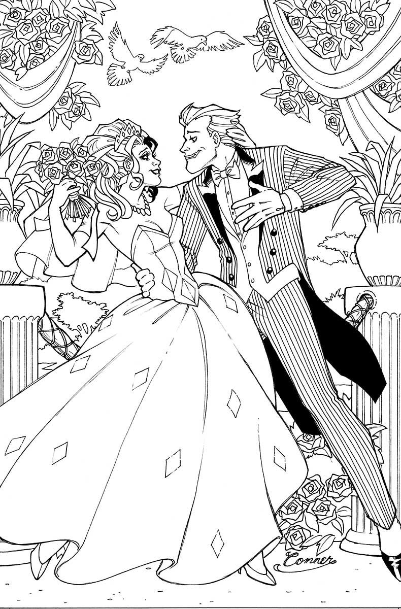 Lady and the Tramp Coloring Pages  Download 20h - Free Download