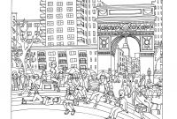 Lego City Coloring Pages - 28 Collection Of Coloring Pages City Buildings