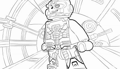 Lego Superheroes Coloring Pages - Superhero Coloring Pages Gallery thephotosync