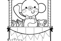Lemonade Stand Coloring Pages - 50 S sock Hop Coloring Pages Page Barbie Pictures to Print and