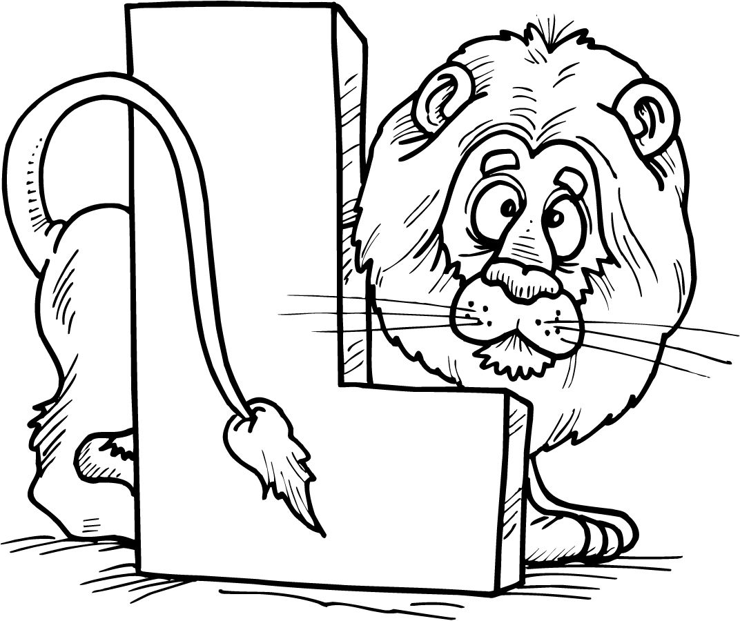 Letter J Coloring Pages for Preschool  Download 19t - Free For kids