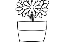 Lighthouse Coloring Pages - Cool Vases Flower Vase Coloring Page Pages Flowers In A top I 0d