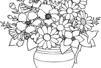 Lighthouse Coloring Pages - Lighthouse Coloring Pages Beautiful Cool Vases Flower Vase Page