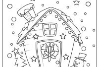 Link Coloring Pages - Christmas Decorations for Kids to Color Luxury Cool Coloring Page