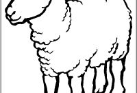Lion and Lamb Coloring Pages - Tubar£o Coloring Pages