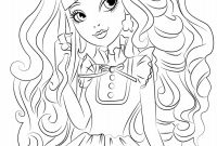 Liv and Maddie Coloring Pages - Kawaii Coloring Pages Gamz