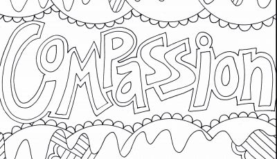 Llama Coloring Pages - Full Sheet Coloring Pages