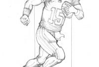 Lsu Coloring Pages - Saints Football Coloring Pages