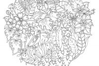 Magic Kingdom Coloring Pages - Afbeeldingsresultaat Voor Johanna Basford Magical Jungle