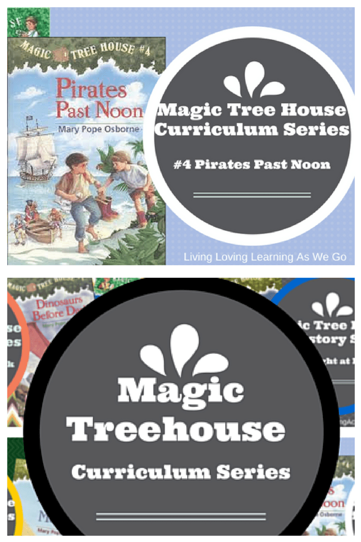 Magic Tree House Coloring Pages  to Print 10b - Save it to your computer