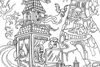 Magic Tree House Coloring Pages - the Best Free Adult Coloring Book Pages Coloring Page