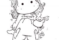 Magnolia Coloring Pages - Pin by Karla Davis On Color It Stamp Edition
