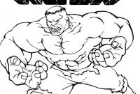Marvel Coloring Pages for Kids - Coloring Pages Hulk Cool Marvel Coloring Pages Wkwedding – Coloring