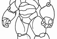 Marvel Coloring Pages for Kids - Marvel Avengers Printable Coloring Pages
