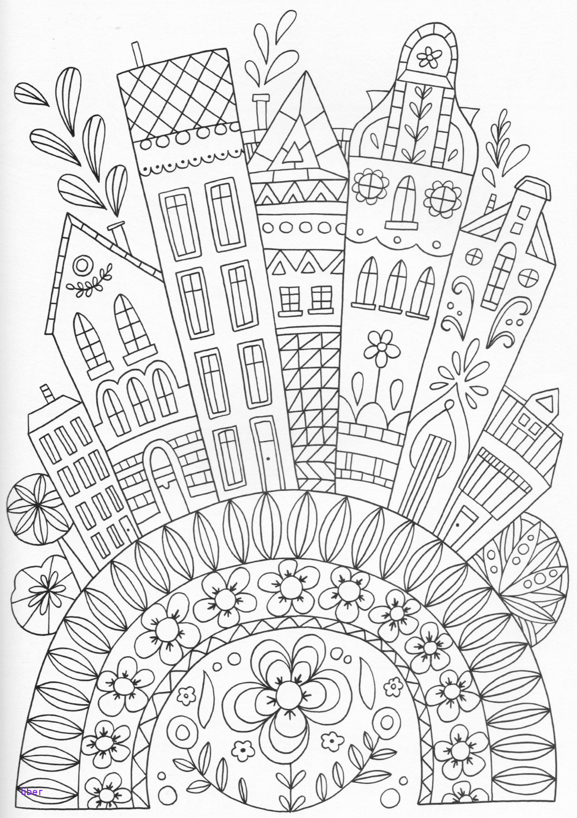 Mary Engelbreit Coloring Pages Printable | Free Coloring ...