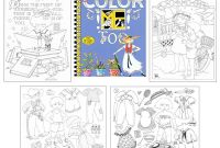 Mary Engelbreit Coloring Pages - Mary Engelbreit S Color Me too Second Volume Of Color Me Offers 48