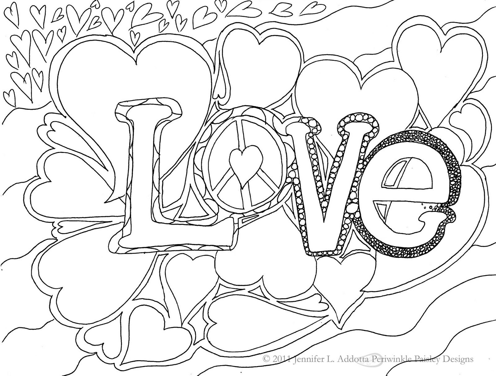 Mary Engelbreit Coloring Pages  Printable 2n - Free For Children