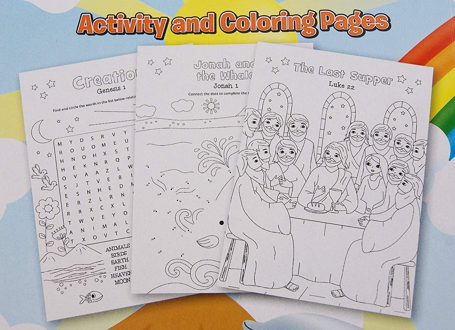 Melissa and Doug Coloring Pages Gallery   Free Coloring Sheets