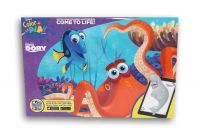 Melissa and Doug Coloring Pages - Amazon Finding Dory Color and Play Giant Coloring and Activity
