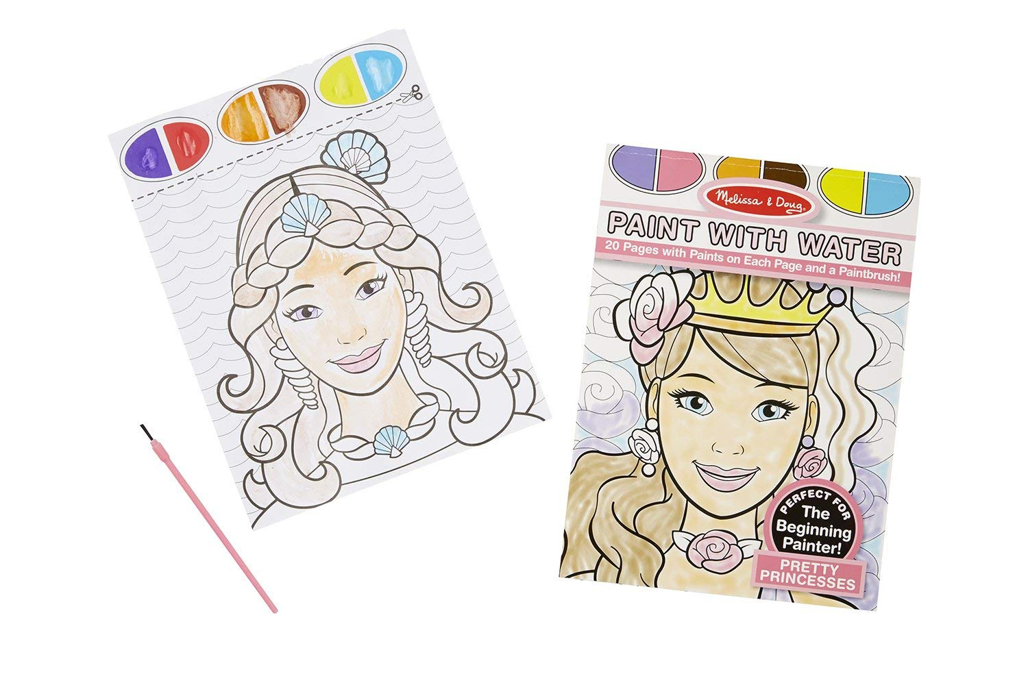 Melissa and Doug Coloring Pages  Gallery 7p - Free For Children