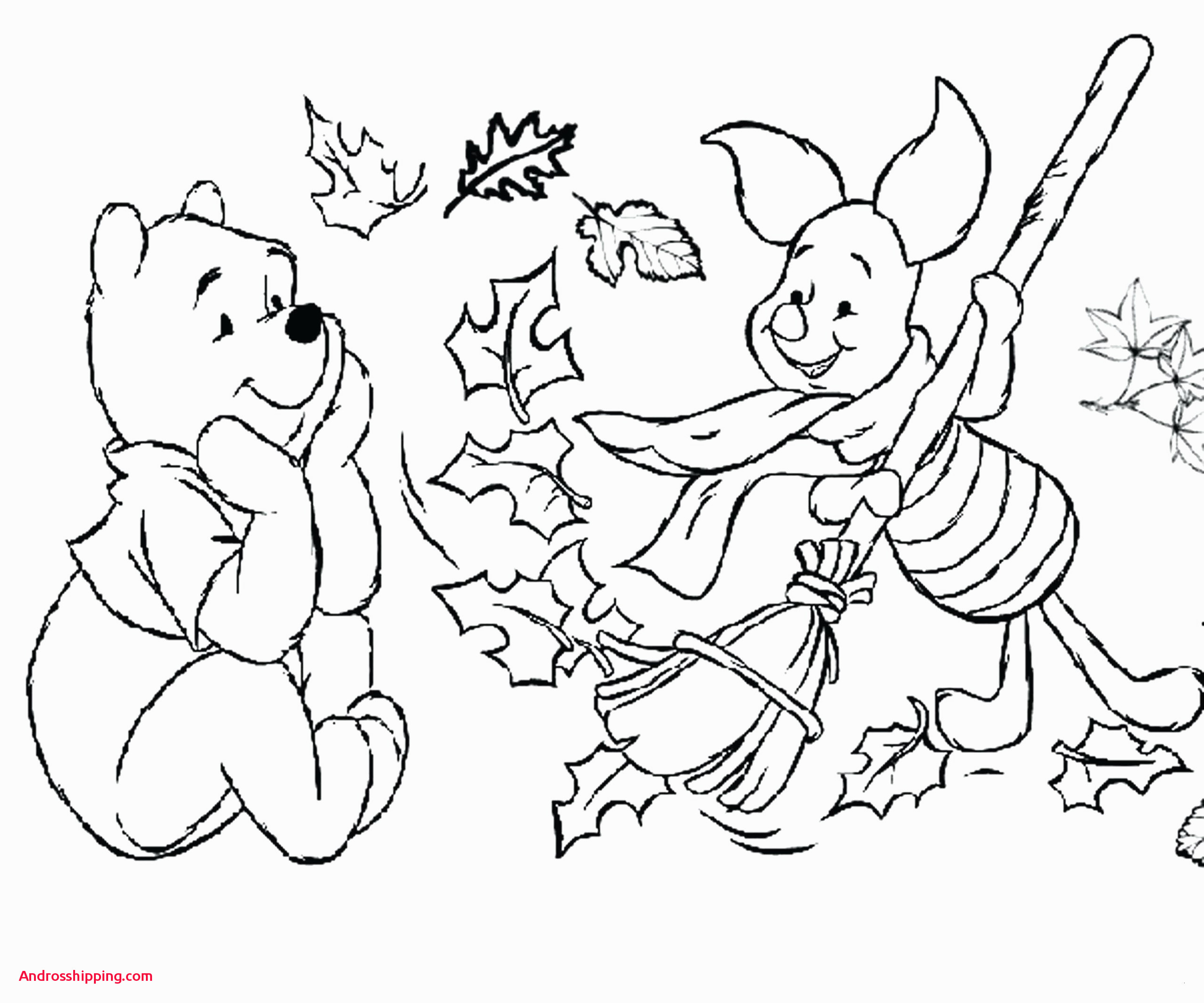Mini Coloring Pages  Gallery 12g - To print for your project
