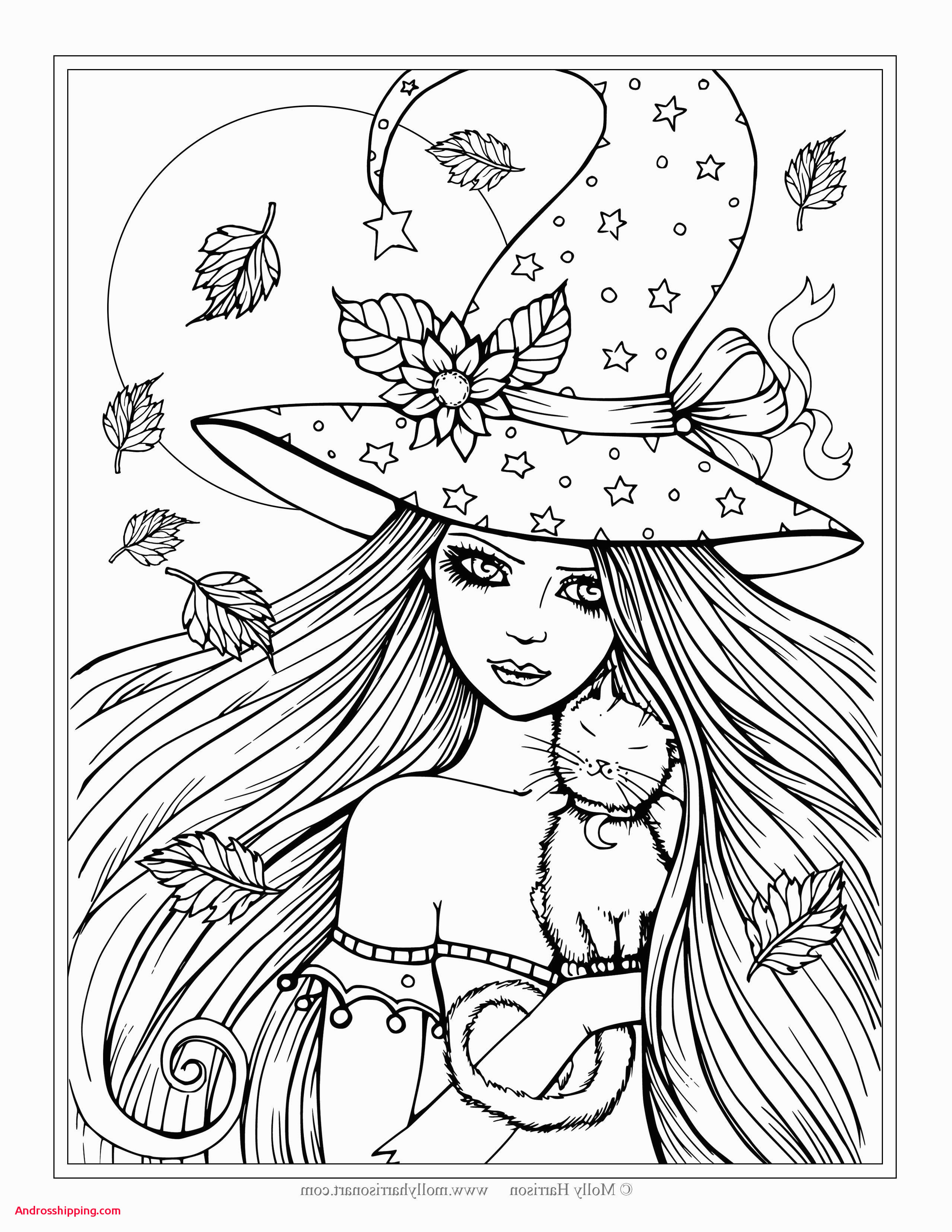 Mini Coloring Pages  Gallery 5d - Free For kids