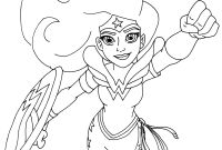 Mini Coloring Pages - Super Heroes Coloring Books Unique Superhero Pages Awesome 0 0d
