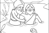 Minion Coloring Pages Free - Christmas Minion Coloring Pages Jesus and the Children Coloring Page
