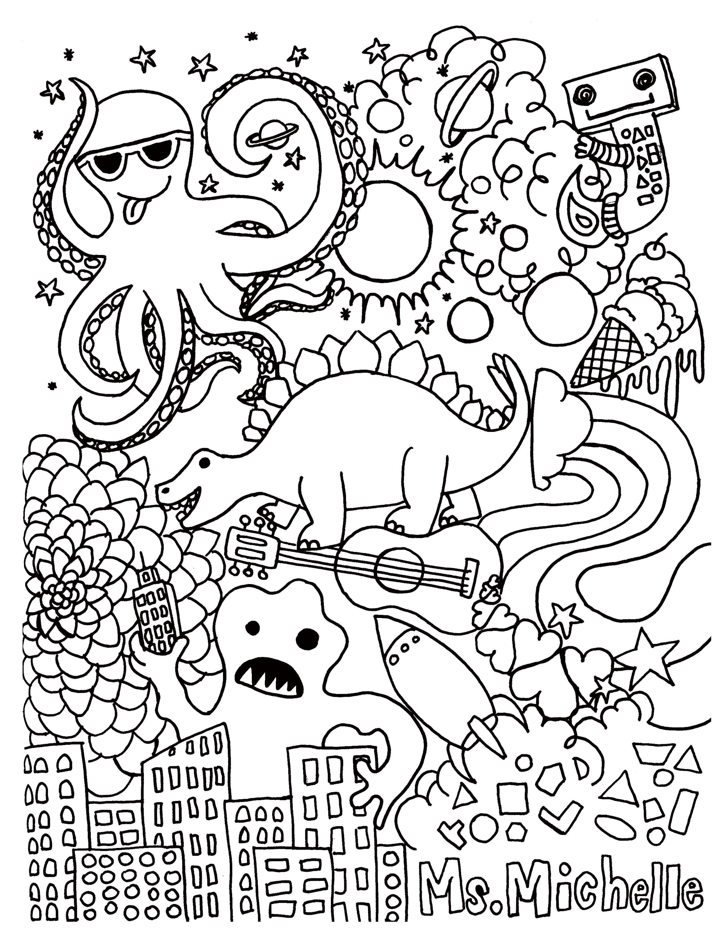 Minion Halloween Coloring Pages  Download 13o - Free For kids