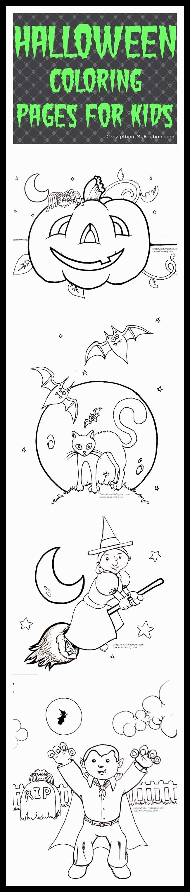 Minion Halloween Coloring Pages  Download 6j - Free Download