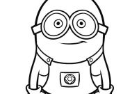 Minion Movie Coloring Pages - Tegninger Til Print Google S¸gning Coloring