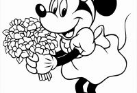 Minnie Mouse Coloring Book Pages - Mickey Mouse Coloring Book Pages Coloring Pages Coloring Pages