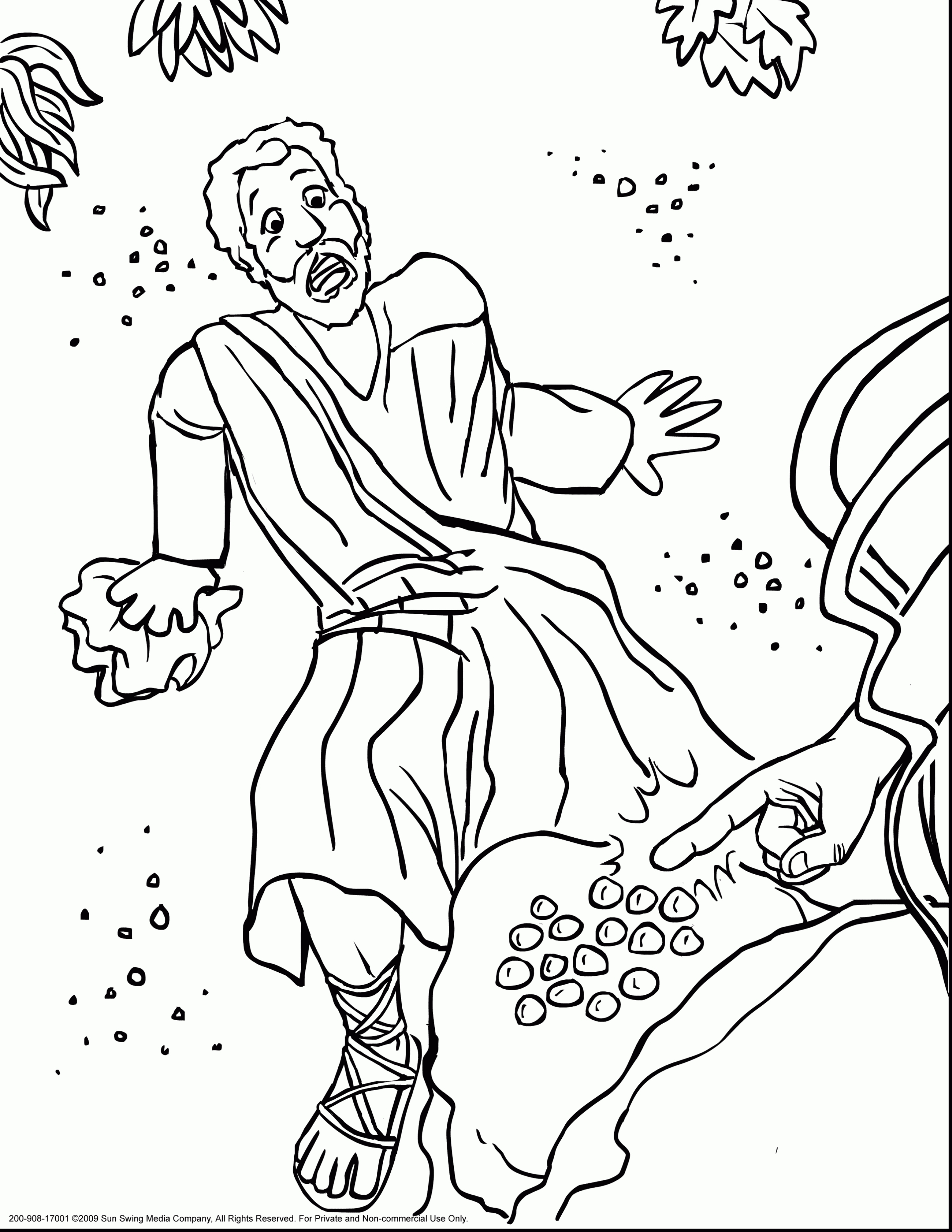 Missionary Coloring Pages  Download 18n - Free For Children