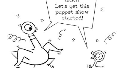 Mo Willems Coloring Pages - Best Pigeon Coloring Download Pigeon Coloring – Doyanqq