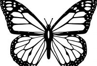 Monarch butterfly Coloring Pages - Monarch butterfly Coloring Pages to Print Free Coloring Sheets