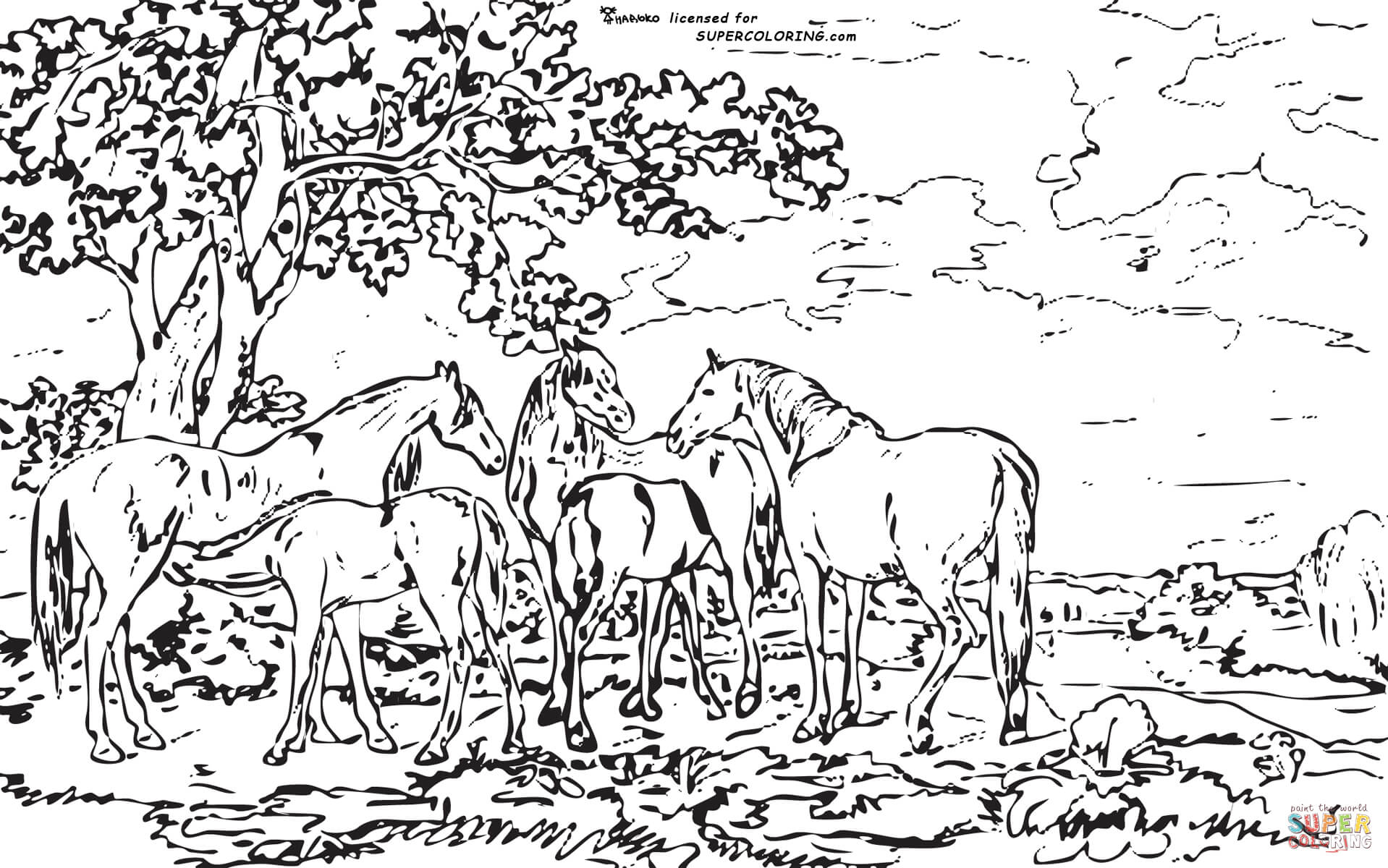 Monet Coloring Pages  Gallery 14s - Free For Children
