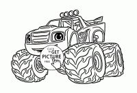 Monster Trucks Printable Coloring Pages - Beautiful Monster Jam Coloring Pages Coloring Pages