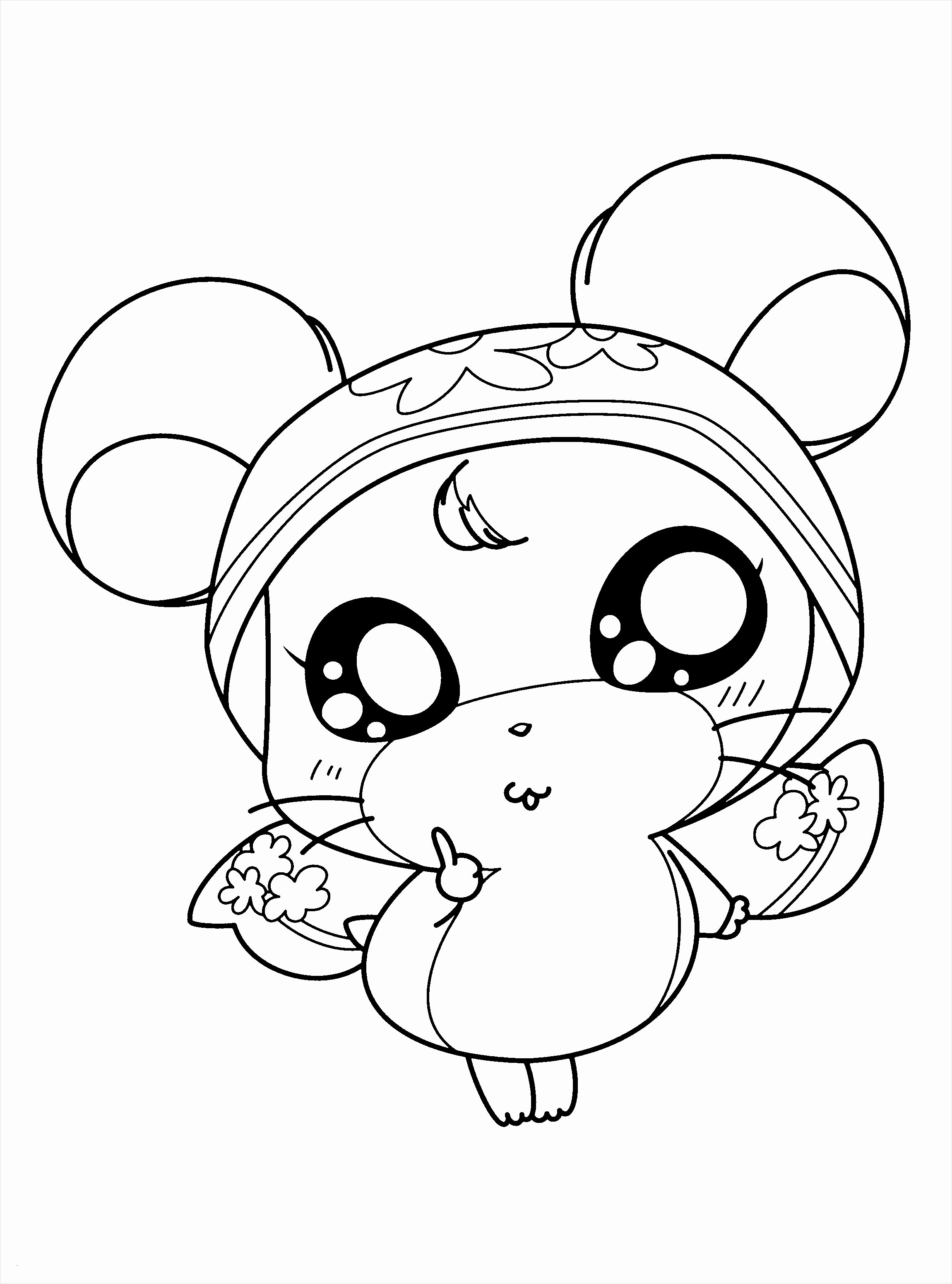 Mouse Coloring Pages  Download 6d - Free For kids