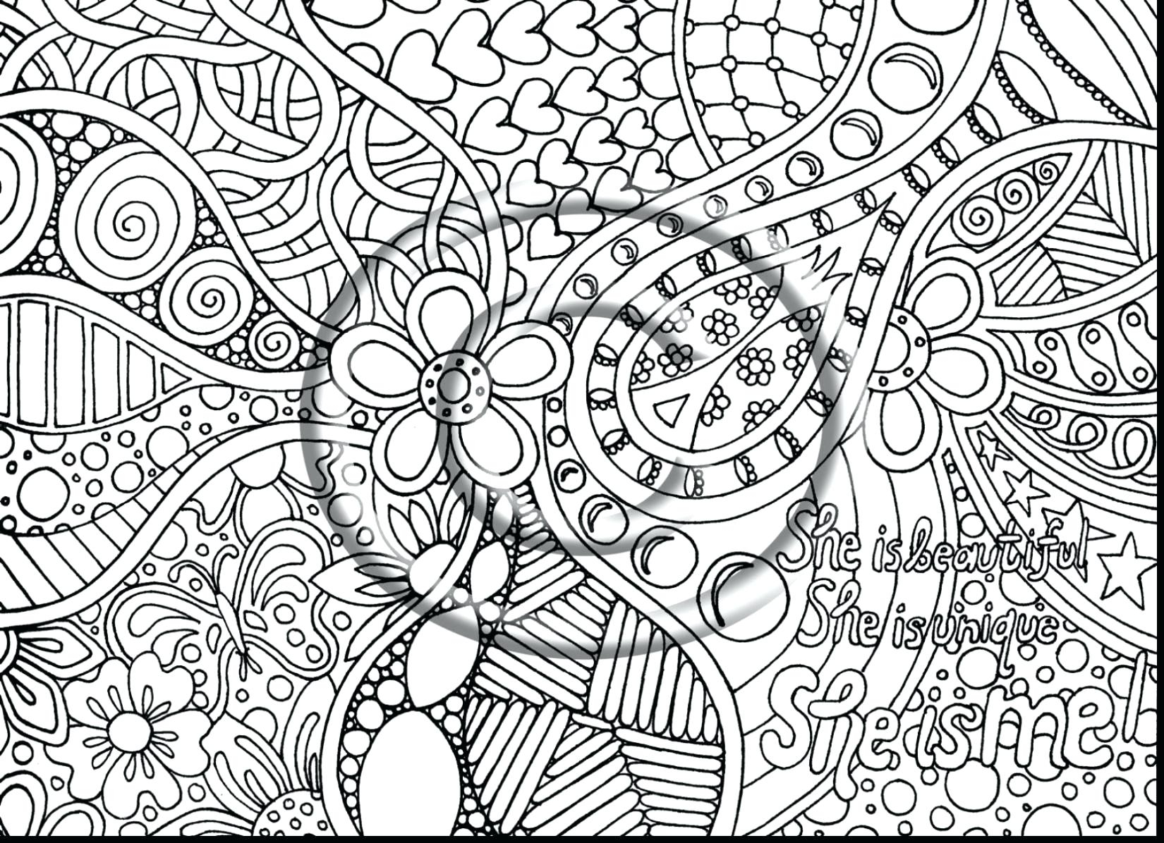 Mushroom Coloring Pages  Gallery 18b - Save it to your computer