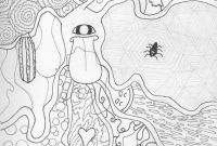 Mushroom Coloring Pages - New Trippy Coloring Pages Coloring Pages