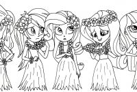 My Little Pony Equestria Girls Coloring Pages - Beautiful My Little Pony Equestria Girls Coloring Pages