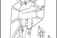 My Little Pony Equestria Girls Coloring Pages - Unique My Little Pony Equestria Girl Printable Coloring Pages
