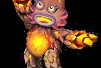 My Singing Monsters Coloring Pages - Monsters Names origin My Singing Monsters Wiki