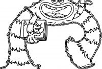 My Singing Monsters Coloring Pages - My Singing Monsters Coloring Pages Black and White Exelent My