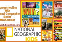 National Geographic Kids Coloring Pages - Kathys Cluttered Mind Homeschooling with National Geographic Books