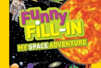 National Geographic Kids Coloring Pages - National Geographic Kids Funny Fill In My Space Adventure Emily
