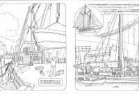 National Library Week Coloring Pages - Download Free Coloring Books From the Met New York Public Library
